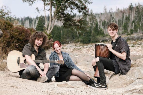 Melanie Mau, Martin Schnella und Simon Schröder (Foto: Storz Photodesign)