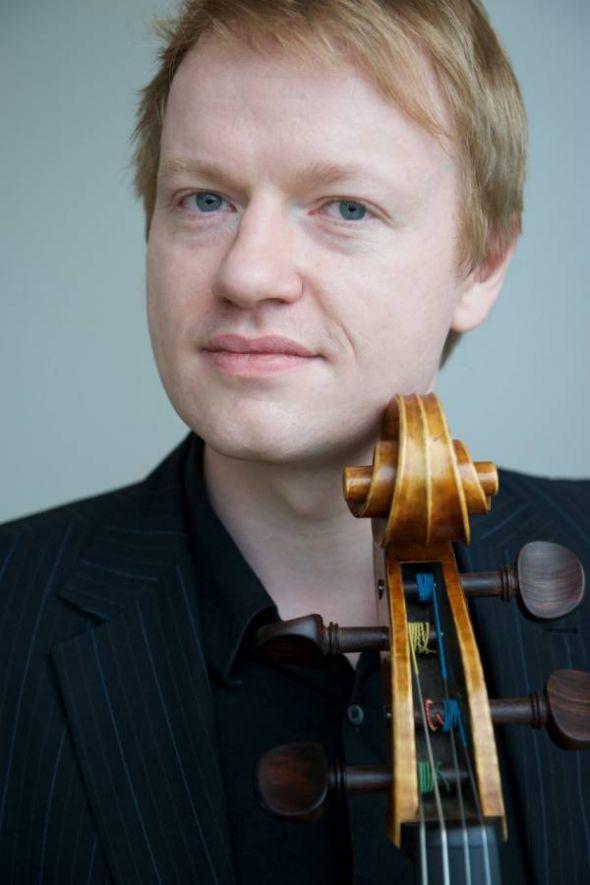Mischa Meyer