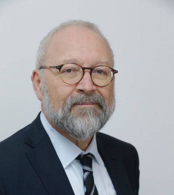 Prof. Herfried Münkler