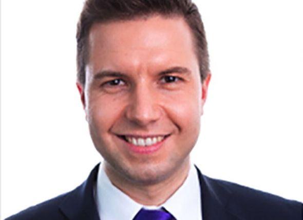 Dr. Tim Schneider. (Foto: privat).