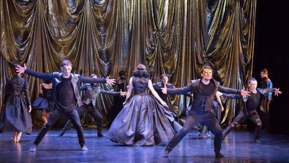 Ballett TN LOS! (Foto: András Dobi)