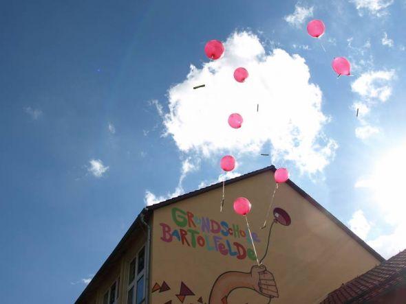 Für die Grundschule Bartolfelde ist das laufende Schuljahr zugleich das letzte.