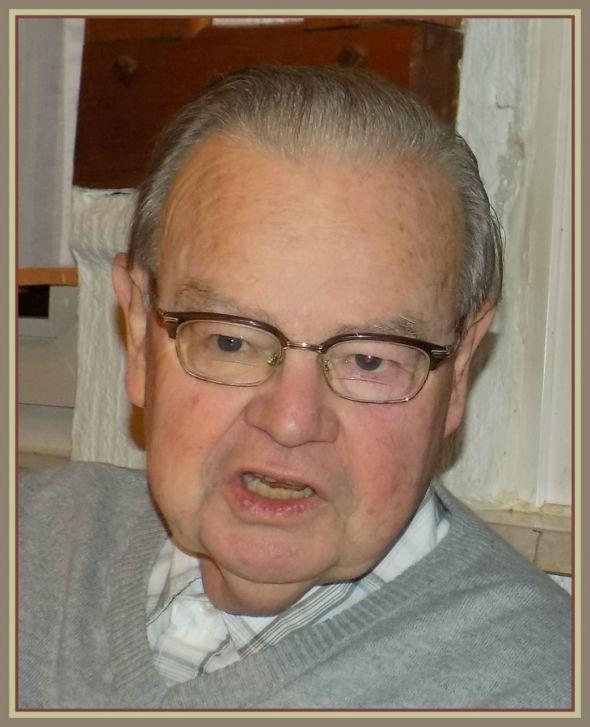 Helmut Kreter