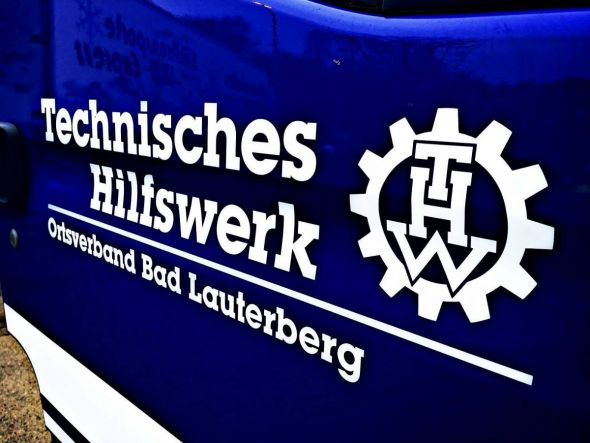 (Archivfoto: THW-Ortsverband Bad Lauterberg)