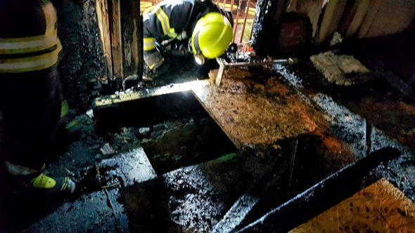 (Fotos: Nicko Kratzin / Freiwillige Feuerwehr Neuhof)