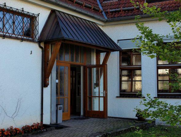 Bei den AA-Meetings im St. Andreas-Gemeindehaus in Bad Lauterberg finden Betroffene immer eine offene Tür.