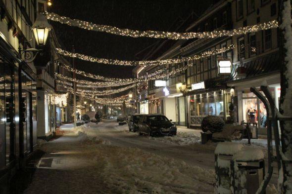 Kommt im nächsten Jahr der erste soziale Weihnachtsmarkt?