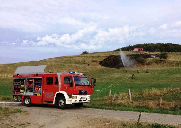 Foto: Feuerwehr Barbis