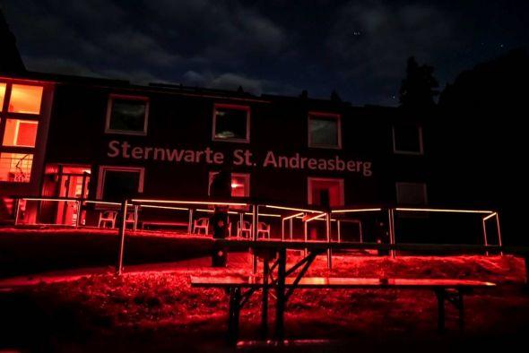 Foto: Sternwarte St. Andreasberg