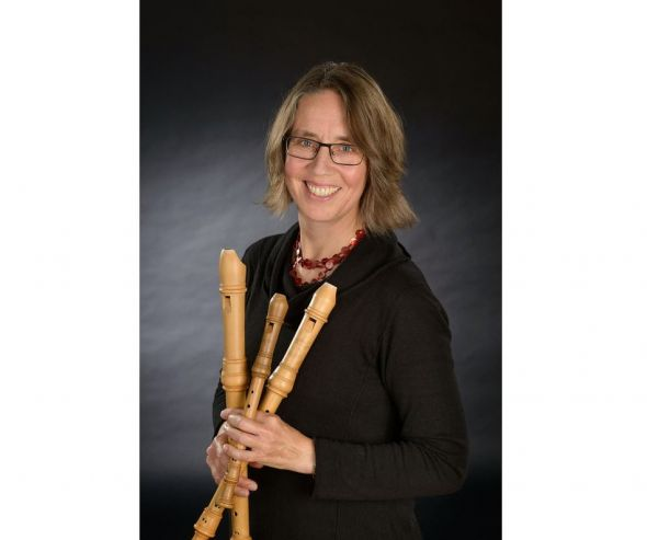 Dozentin des Workshops: Claudia Hillenbach.