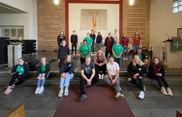 Das Team der JuKi Paulus (Foto: JuKi Paulus)