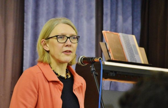 Dr. Karoline Läger-Reinbold
