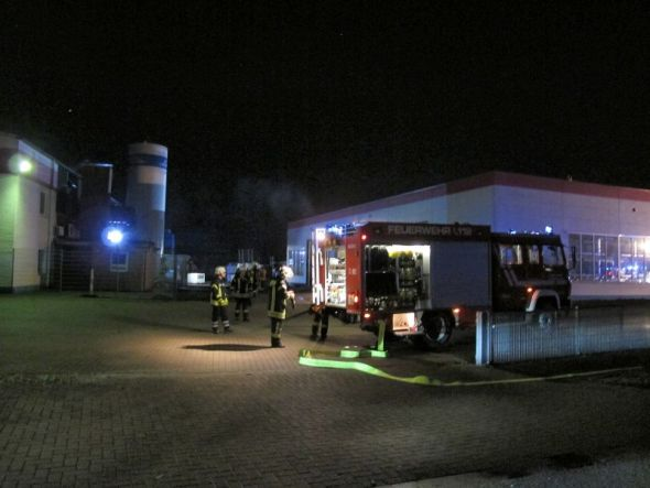 (Foto: Markus Herzberg / Feuerwehr Herzberg)