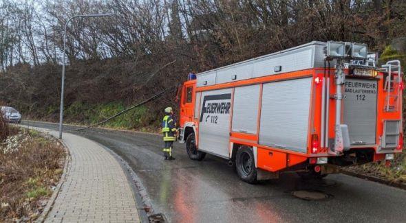 (Foto: Freiwillige Feuerwehr Bad Lauterberg)