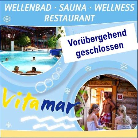 Vitamar Freizeit- und Erlebnisbad - Kurse für die ganze Familie